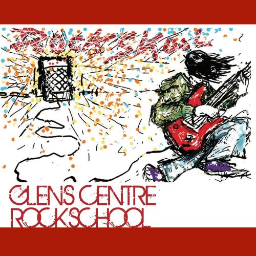 Rockschool gig