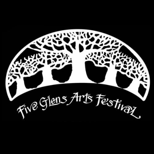 Five Glens logo